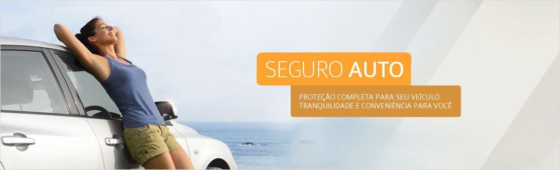 Seguro de Auto - R.D.A. - SÃO PAULO